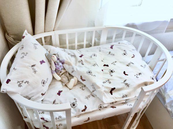 детское постельное белье в спб