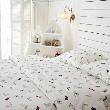фланелевое постельное белье спб