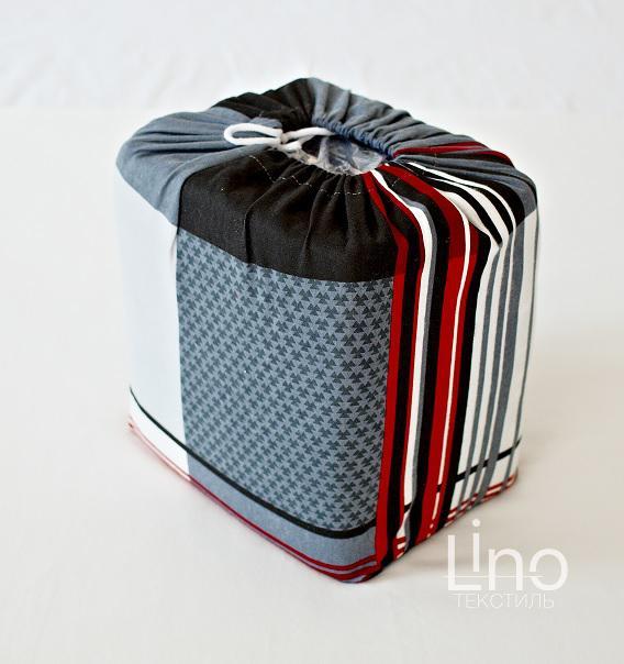 Постельное белье Лондон упаковка