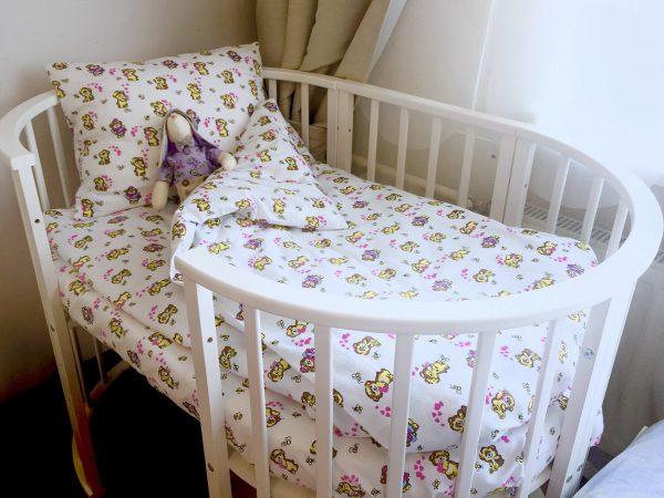 фланелевое постельное белье санкт-петербург