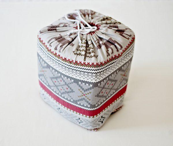Постельное белье Норвежский узор