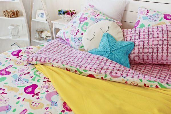 постельное белье в спб