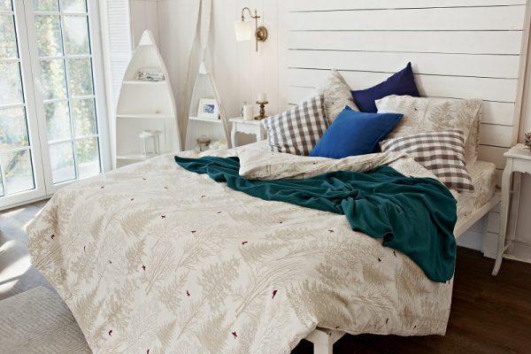 фланелевое постельное белье оптом