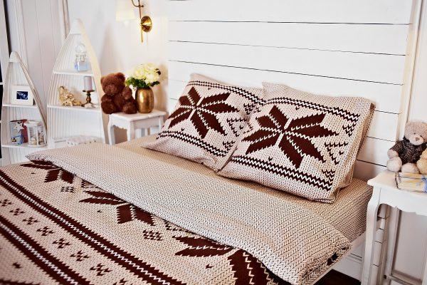 Северная легенда постельное белье