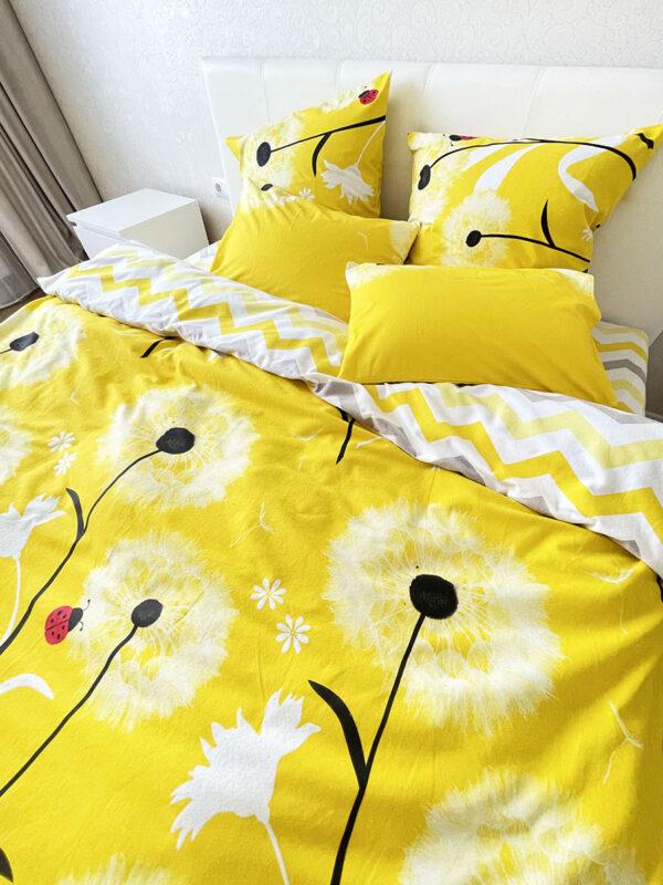фланель постельное белье